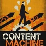 content machine cover