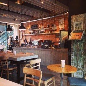Al Alma Cafe Medellin